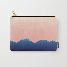 Hometown Sunset Carry-All Pouch