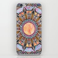 phoenix iPhone & iPod Skins featuring Phoenix by Epenski