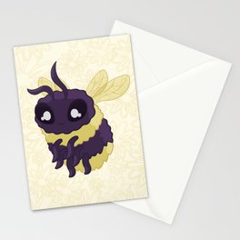 Bumbly Bumble Bee Stationery Cards