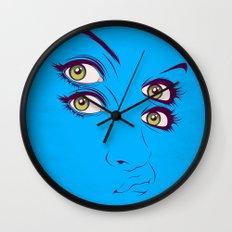 C. Wall Clock