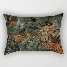 Dark Embrace Rectangular Pillow