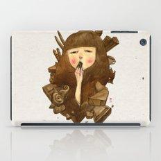 Chocoholic iPad Case