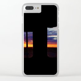 Day One Clear iPhone Case