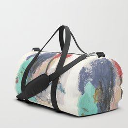 Bike 2 Duffle Bag