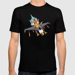 Male Pattern Badness T-shirt