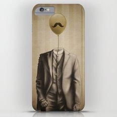 Mr. Whiskers iPhone 6 Plus Slim Case