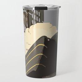 CENTRAIN Travel Mug