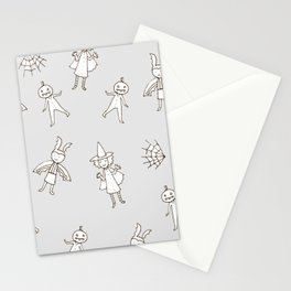 hallow Stationery Cards