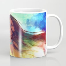 The Wind... Coffee Mug