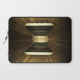 Up Through the Guinness Storehouse Laptop Sleeve