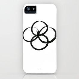 Enzos iPhone Case