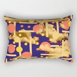 CEU 23 Rectangular Pillow