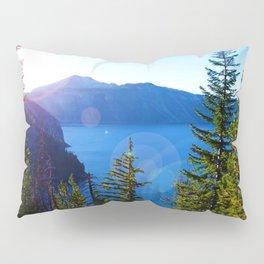 Mountain View Pillow Sham