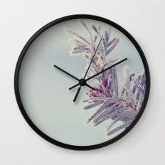 like sugar Wall Clock