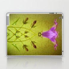 Campanula Crossover Laptop & iPad Skin