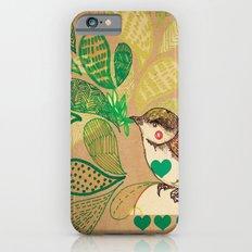 A   L I T T L E   B I R D iPhone 6s Slim Case