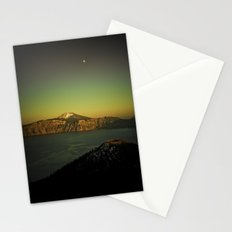 Man from Earth Stationery Cards