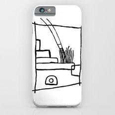 Taos Pueblo Slim Case iPhone 6s