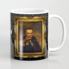 Christopher Walken - replaceface Mug