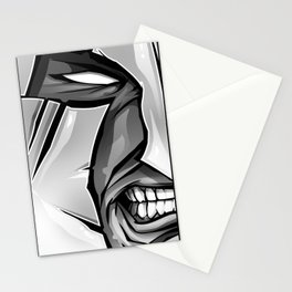 Spartan Stationery Cards