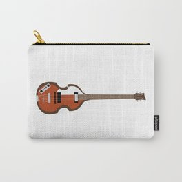 Macca Bass Carry-All Pouch