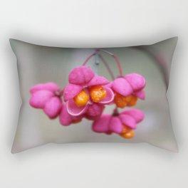 Pink Beauty Rectangular Pillow