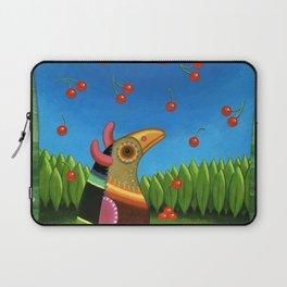cherry rain Laptop Sleeve