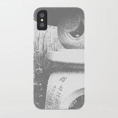Hatuten Slim Case iPhone X