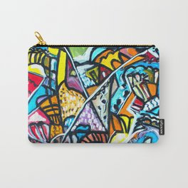 Shirakawago 白川村 #society6 #decor #buyart Carry-All Pouch