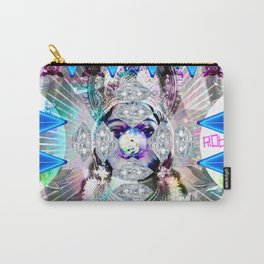 INDIAN SEAPUNK Carry-All Pouch