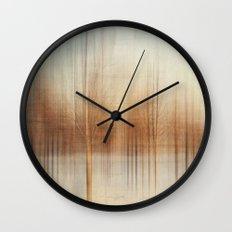 Infinitree Wall Clock