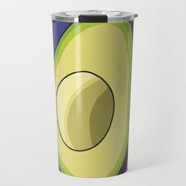 Avocado- Part2 Travel Mug