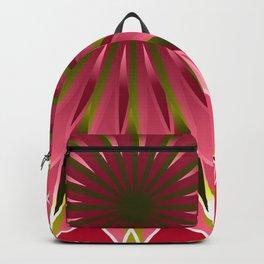 Pretty in pink mandala Backpack