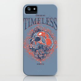 Timeless #2 iPhone Case