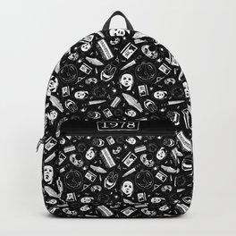 Welcome to Haddonfield! Backpack