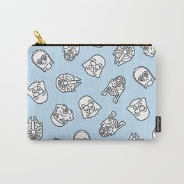 Star Icons Carry-All Pouch