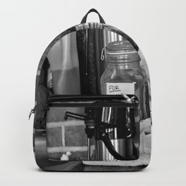 The Cafe Backpack