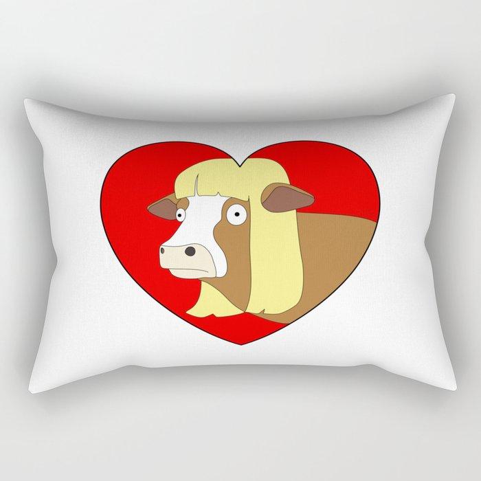 Moolisa Rectangular Pillow