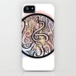 Shibari III iPhone Case