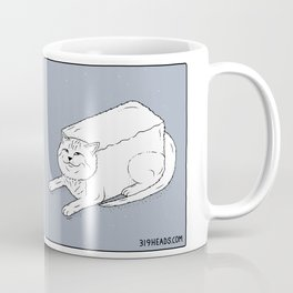 How to Stop a Cat from Stealing Food Coffee Mug