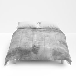 Simply Concrete Gray - Mix and Match with Simplicity of Life Comforters