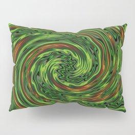 Wicked Twist Pillow Sham