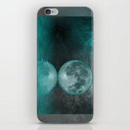 MOON FANTASY iPhone Skin