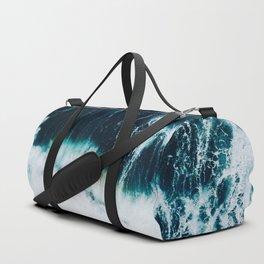 Ocean Blues Duffle Bag