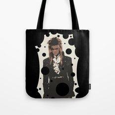 Goblin King Tote Bag