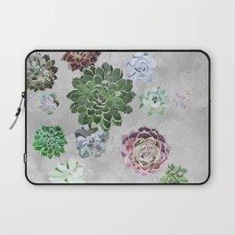 Simple succulents Laptop Sleeve