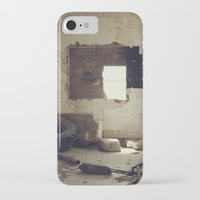 misfits iPhone & iPod Cases featuring Misfits by nonbeliever_