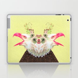 THE URBAN DANCING EAGLE Laptop & iPad Skin