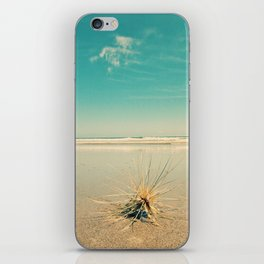 Beach Star iPhone Skin