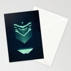 Isaac Clark / Dead Space Stationery Cards